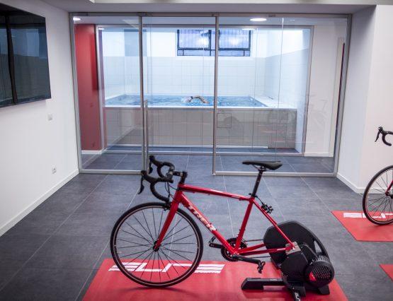 Tri60 Swimming Cycling Studio