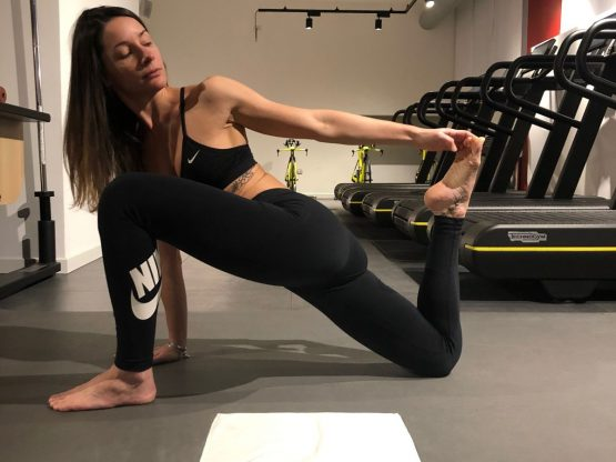 Yoga per Corsa