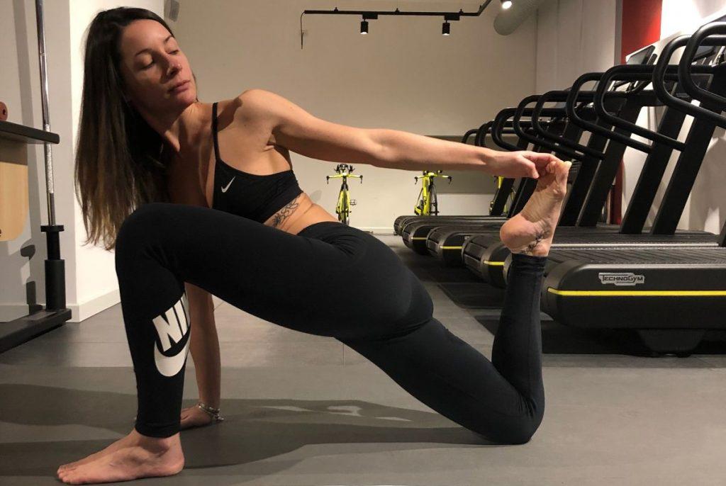 Pilates per Corsa