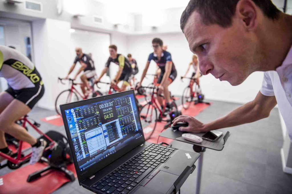 Indoor Cycling PerfPro