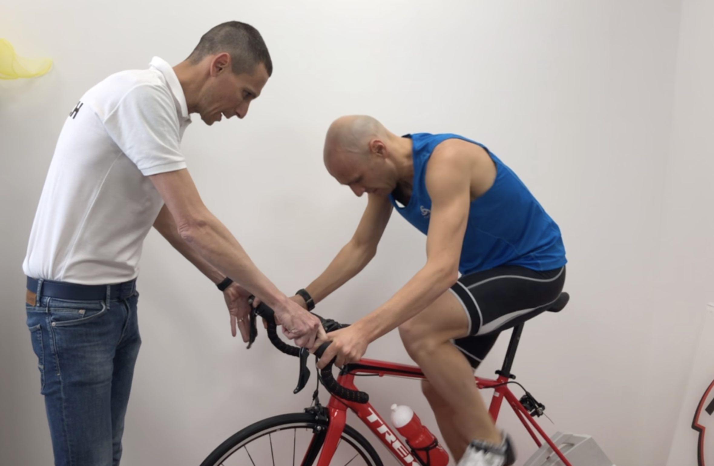 Bike Test - Tri60