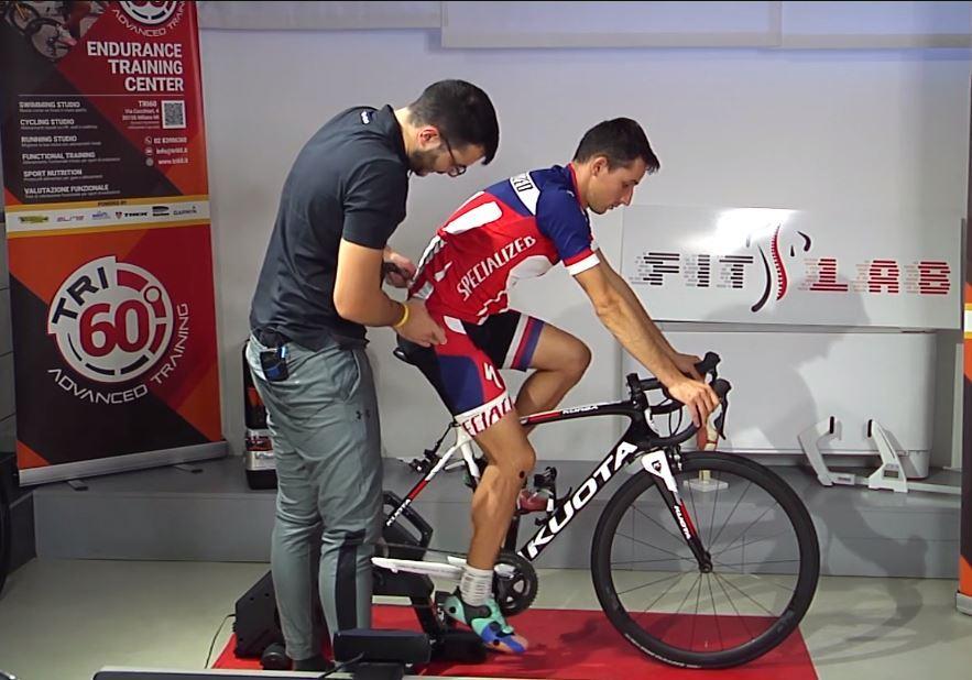 Bike Fit Tri60