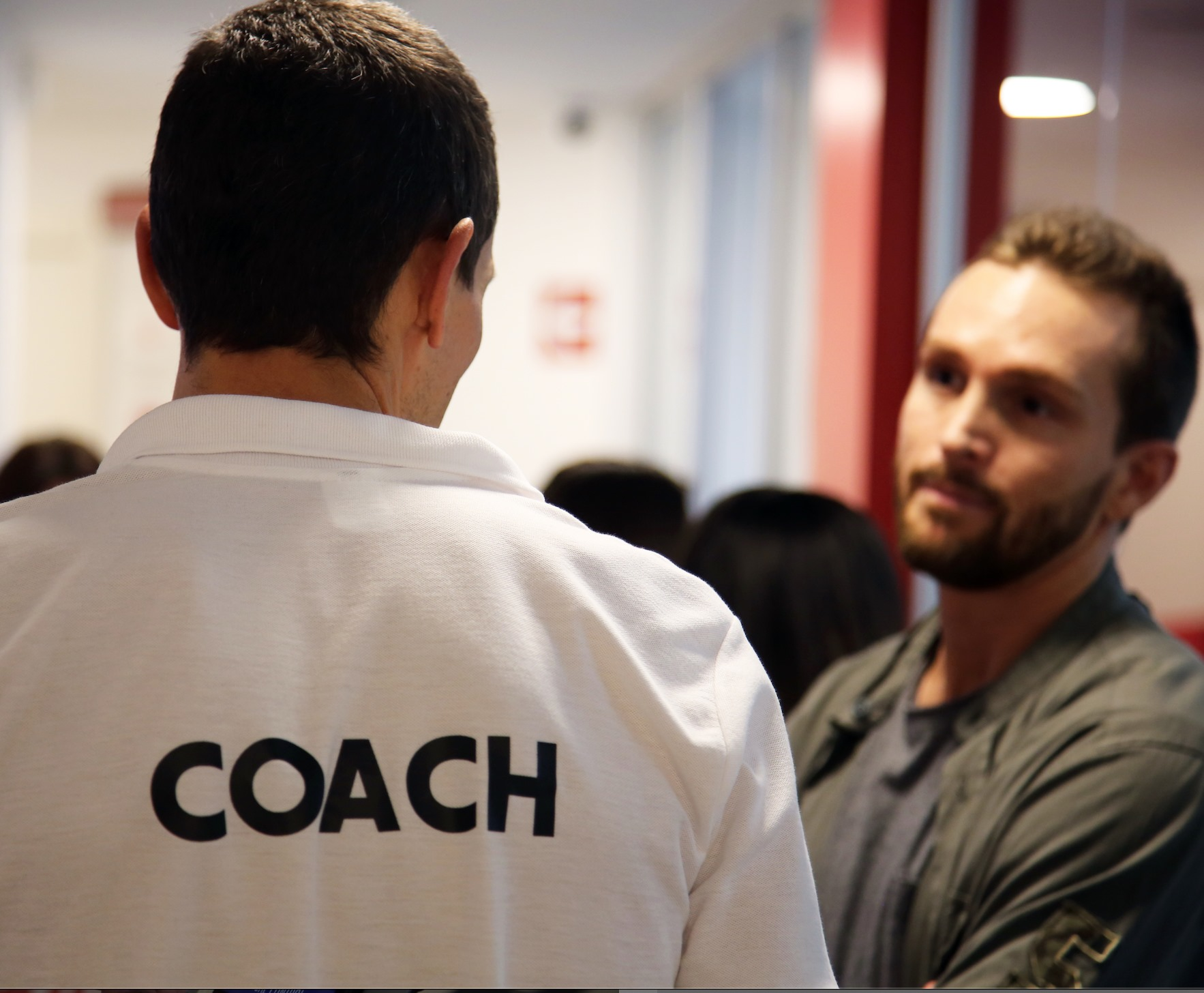 Da zero a sportivo: colloquio con il coach