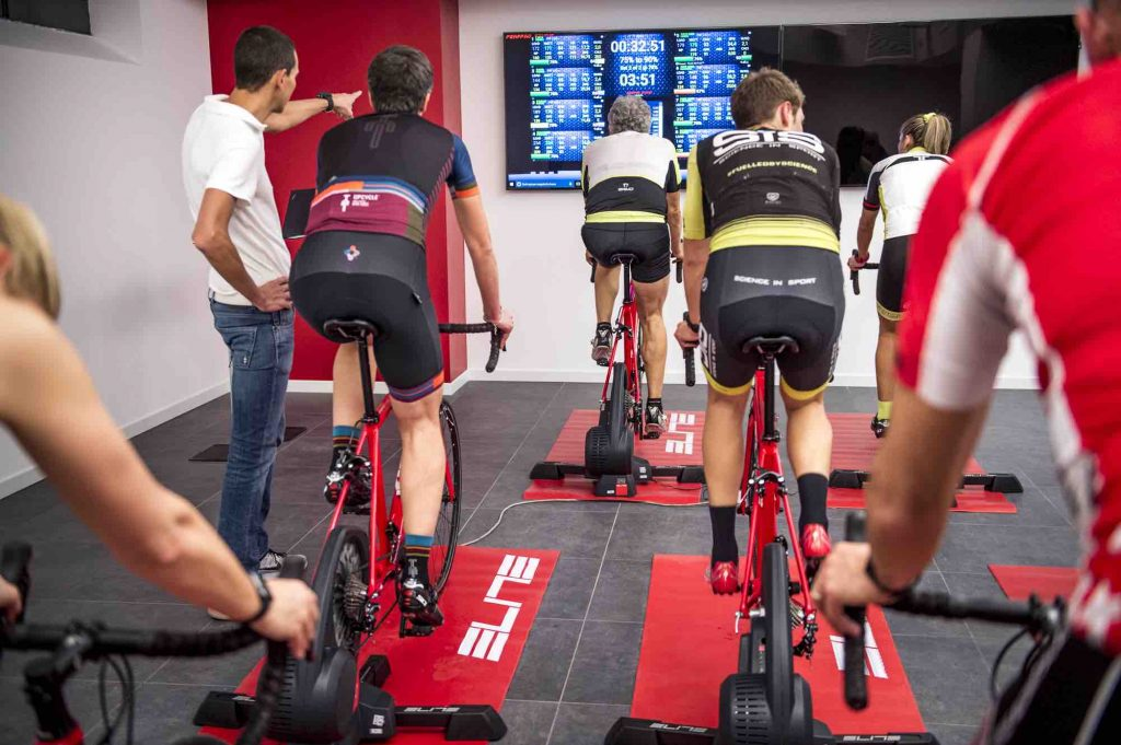 Indoor Cycling Classe