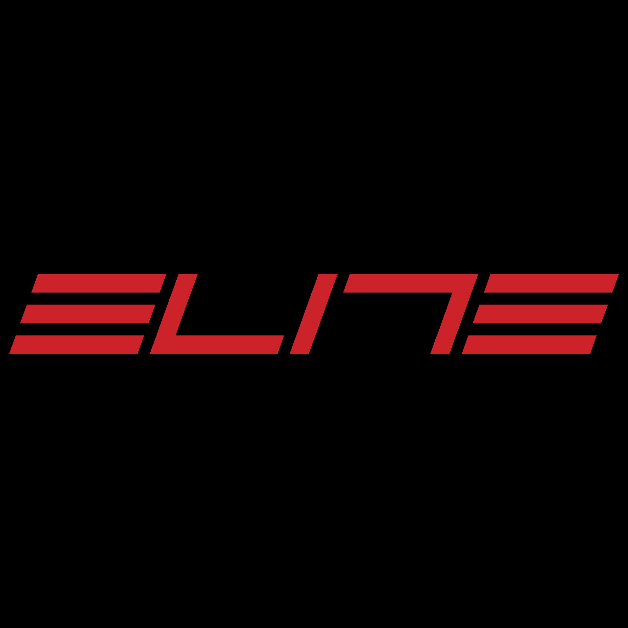elite 1 logo png transparent 2